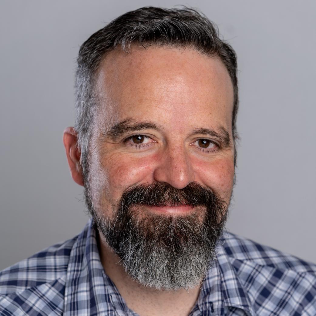 Michael Coté